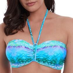 Textiel Dames Bikinibroekjes- en tops Freya AS5870 BLN Blauw