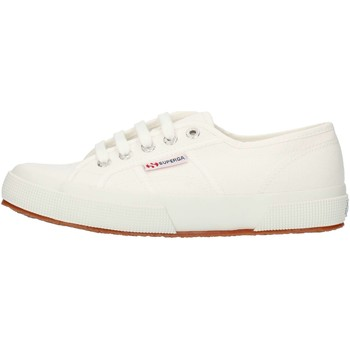 Schoenen Lage sneakers Superga 2750S000010 White