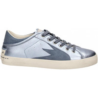 Schoenen Dames Lage sneakers Crime London CRIME light-blue