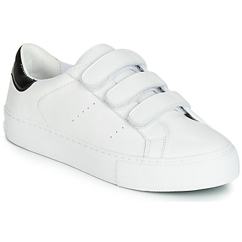 Schoenen Dames Lage sneakers No Name ARCADE STRAPS Wit
