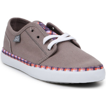 Schoenen Dames Lage sneakers DC Shoes DC Studio LTZ 320239-GRY grey