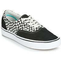 Schoenen Lage sneakers Vans COMFYCUSH ERA Zwart / Wit