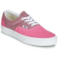 Schoenen Dames Lage sneakers Vans ERA Roze