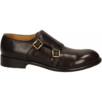 Schoenen Heren Derby J.p. David CANDY testa-di-moro