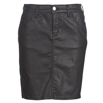 Textiel Dames Rokken Moony Mood LEEVE Zwart