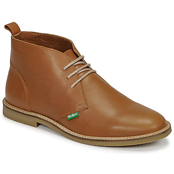 Schoenen Heren Laarzen Kickers TYL Camel