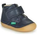 Schoenen Kinderen Laarzen Kickers