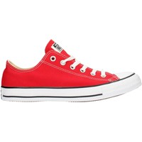 Schoenen Lage sneakers Converse M9696C Red