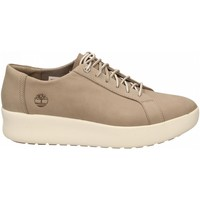 Schoenen Dames Lage sneakers Timberland BERLIN PARK OXFORD simply-taupe