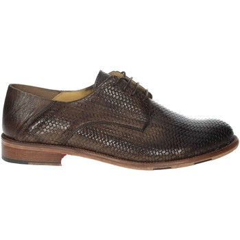 Schoenen Heren Derby Exton 3102 Brown