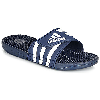 Schoenen slippers adidas Performance ADISSAGE Marine