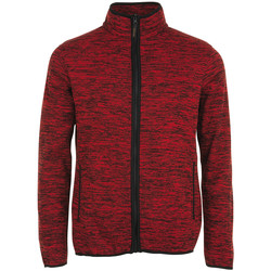 Textiel Vesten / Cardigans Sols TURBO MODERN STYLE Rojo
