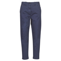 Textiel Dames Chino's G-Star Raw PAGE BF CHINO WMN Blauw