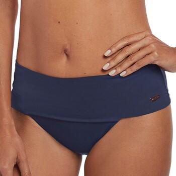 Textiel Dames Bikinibroekjes- en tops Fantasie FS6695 TWT Blauw