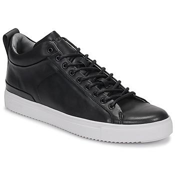 Schoenen Heren Lage sneakers Blackstone SG29 Zwart