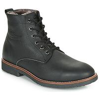 Schoenen Heren Laarzen Panama Jack GLASGOW Zwart