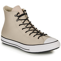 Schoenen Hoge sneakers Converse CHUCK TAYLOR ALL STAR WINTER LEATHER BOOT HI Beige