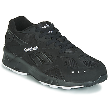 Schoenen Heren Lage sneakers Reebok Classic AZTREK 93 Zwart