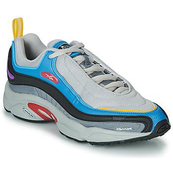 Schoenen Heren Lage sneakers Reebok Classic DAYTONA DMX Grijs / Blauw