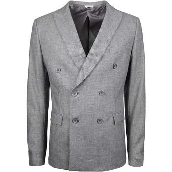 Textiel Heren Colberts Xagon Man  Zwart