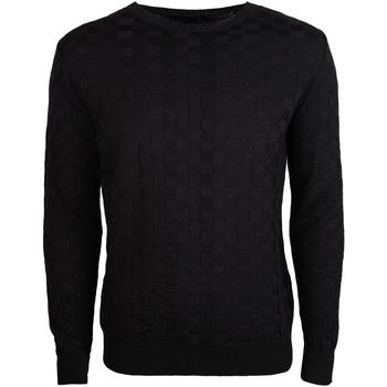 Textiel Heren Truien Xagon Man  Zwart