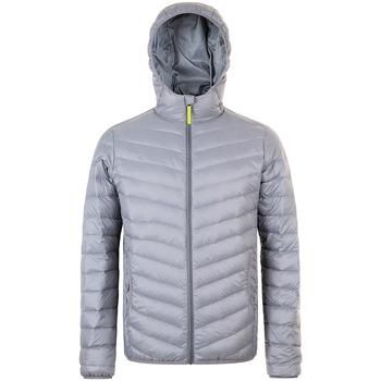 Textiel Heren Dons gevoerde jassen Sols RAY COOL MEN Plata