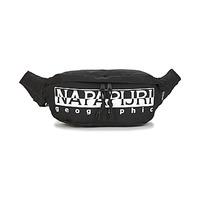 Tassen Heuptassen Napapijri HAPPY Zwart