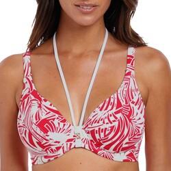 Textiel Dames Bikinibroekjes- en tops Fantasie FS6633 SUT Oranje