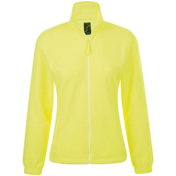 Textiel Dames Fleece Sols NORTH POLAR WOMEN Amarillo