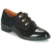Schoenen Dames Derby Mam'Zelle SIROE Zwart