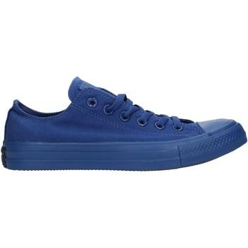 Schoenen Lage sneakers Converse 15270 Blue