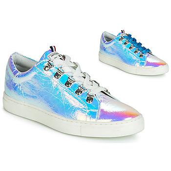 Schoenen Dames Lage sneakers Les Tropéziennes par M Belarbi LATARA Wit