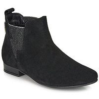 Schoenen Dames Laarzen Les Tropéziennes par M Belarbi PACO Zwart