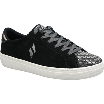 Schoenen Dames Lage sneakers Skechers Goldie 73845-BLK