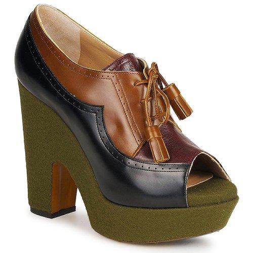 Schoenen Dames pumps Rochas SHEZAN Multicolour