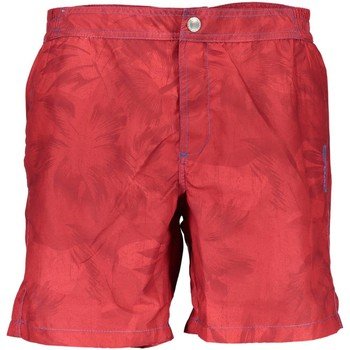 Textiel Zwembroeken/ Zwemshorts Gas GABM01TROPIC AB20 RED TROPICAL RED