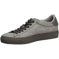 Schoenen Dames Lage sneakers Barracuda MERINO grigi-grigio