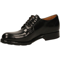 Schoenen Dames Derby Barracuda LUCE nero-nero