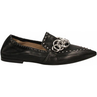 Schoenen Dames Mocassins Now FULAR nero