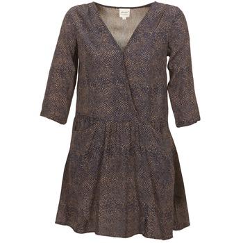 Textiel Dames Korte jurken Petite Mendigote CELESTINE Marine
