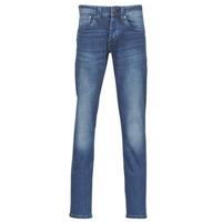 Textiel Heren Straight jeans Pepe jeans CASH Gs7 / Blauw / Medium