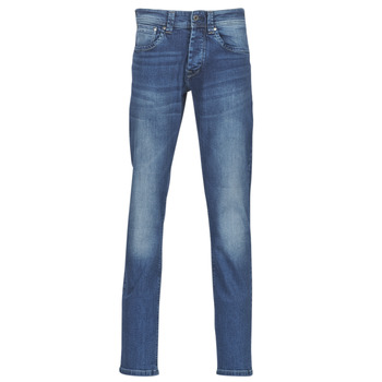 Textiel Heren Straight jeans Pepe jeans CASH Gs7 / Blauw / Medium