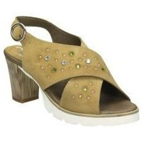 Schoenen Dames Sandalen / Open schoenen Nature De NATUUR 3978 Marron