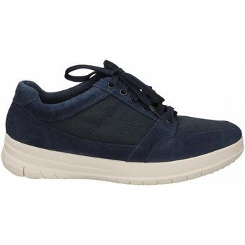 Schoenen Heren Lage sneakers FitFlop TOURNO TM midni-blu-notte