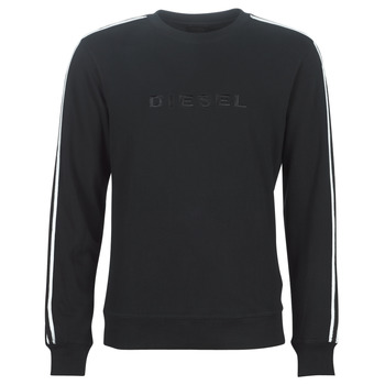 Textiel Heren Sweaters / Sweatshirts Diesel WILLY Zwart