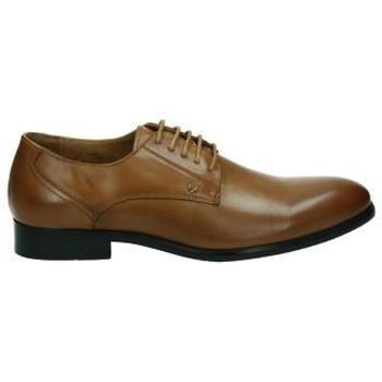 Schoenen Heren Derby & Klassiek Martinelli Kleding schoenen voor man  373-0408PYX Marron