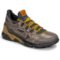 Schoenen Heren Lage sneakers Moma TONY GREY Grijs