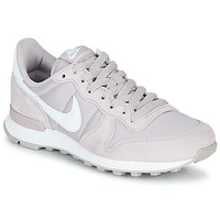 Schoenen Dames Lage sneakers Nike INTERNATIONALIST W Violet