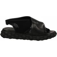 Schoenen Dames Sandalen / Open schoenen Fabbrica Dei Colli WET nero