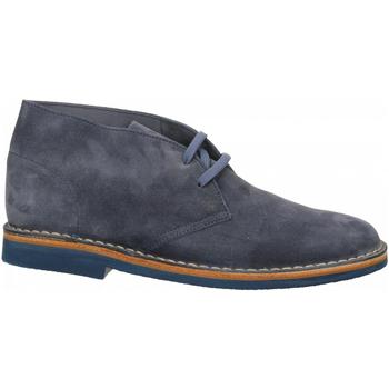 Schoenen Heren Laarzen Frau CASTORO jeans